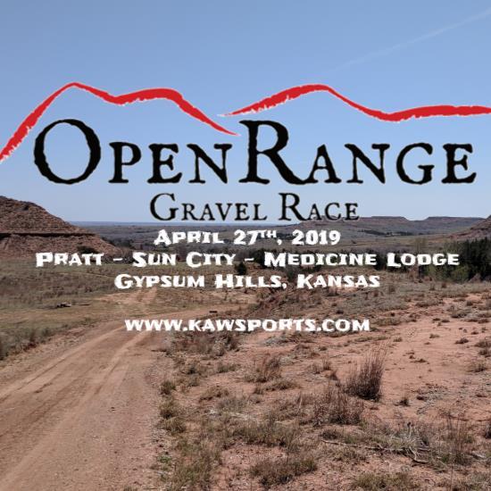Open Range Gravel Race Online Registration