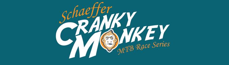 RaceThread.com Cranky Monkey MTB Race Series: #1- Schaeffer