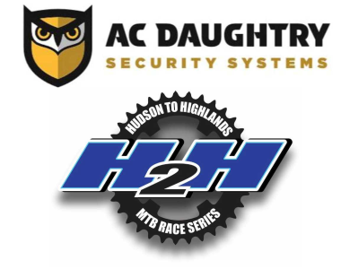 RaceThread.com A.C. Daughtry Security H2H Mountain Bike Race Series Season Pass
