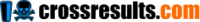 crossresults.com logo