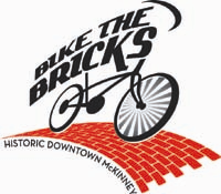 Bike the Bricks IV - McKinney, TX @ Downtown McKinney | McKinney | Texas | United States