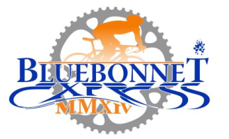 Bluebonnet Express 2014  Presented by Northwest Cycling Club @ Waller High School Stadium